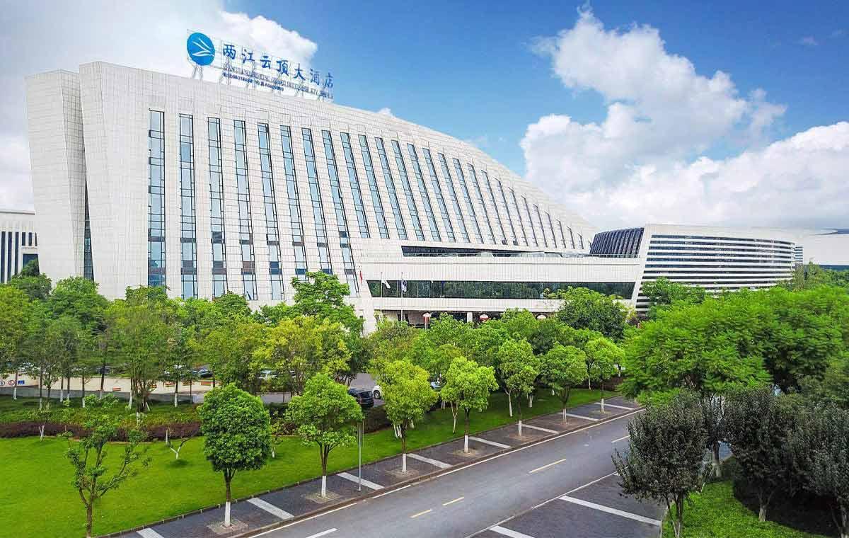 重庆两江云顶大酒店消防维保