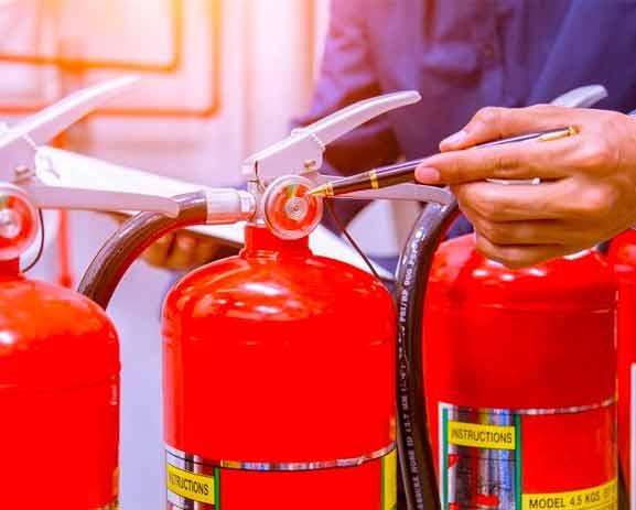 找消防工程公司需要注意一些什么